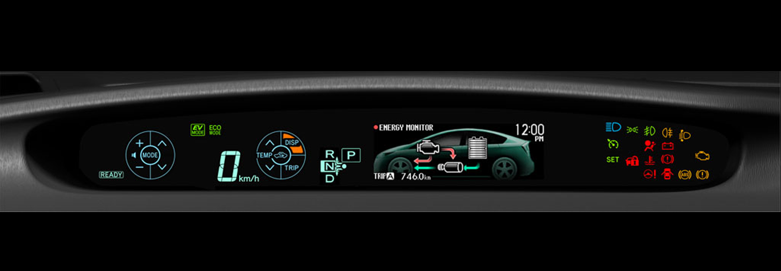 prius-interior12